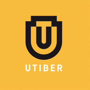 Utiber logó