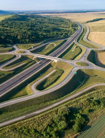 Mélyépítési és infrastruktúrális beruházások tervezése